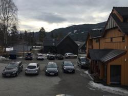 Solstad Hotel