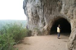 Sikiyaz Tamak Cave Complex
