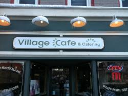 Village Cafe & Catering