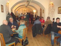 Restaurantul Ballada