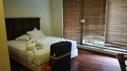 The Pejaten Suites