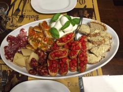 Osteria De' Coltelli Da Biagio