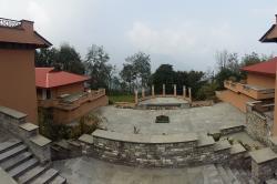 Closest stay to Kanchenjunga`