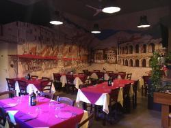 Ristorante Pizzeria Santa Marta