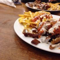best london kebab