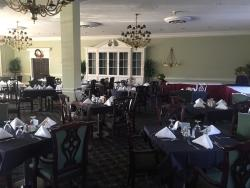 ‪The Colonial Dining Room‬