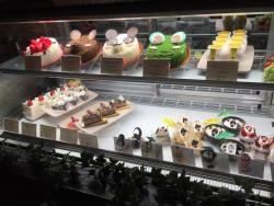 Sweets & Galette Squall Cafe Shinjuku Kabukicho