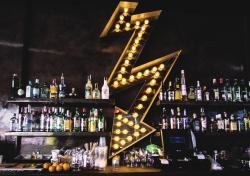Ibiza Rocks Diner