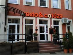 Cafe29 & Resto