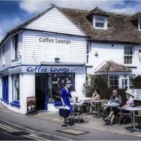 The Coffee Lounge Dymchurch