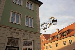 Gasthaus Sussbrau