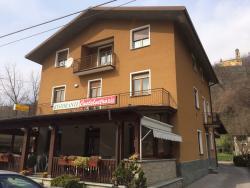 Ristorante Bar Castelvetro