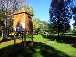 Parc de l'Epinette