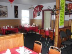 Hing Wing Restaurant