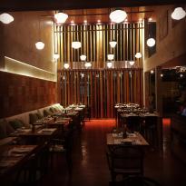 Sinho Restaurante + Emporio