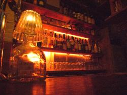 Lounge 8 Tokyo