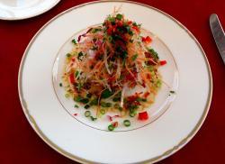 Restaurant Rivage Isoyama