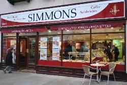 Simmons Bakery