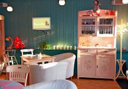 Freken Bok Cafe