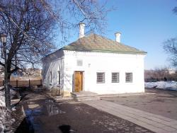Peter the Great House-Museum in Vologda