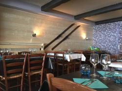 Creperie Restaurant de L'irlandais