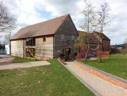 Churchfields Farmhouse Ice Cream