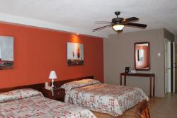 Motel Quatre Saisons