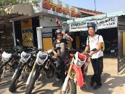 Bangkok Bikes Rental