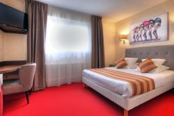 La Petite Sirene Hotel