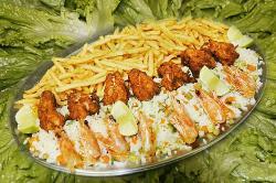 Marrocos Restaurante & Lanchonete