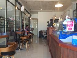 Cafe Caldera Puerto
