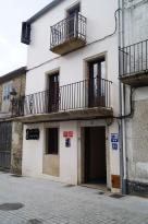 Albergue San Anton
