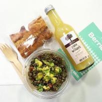 Berrie Lunch & Garde-Manger