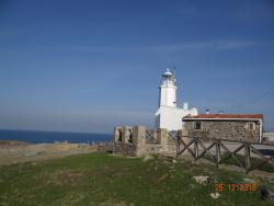 Inceburun Lighthouse