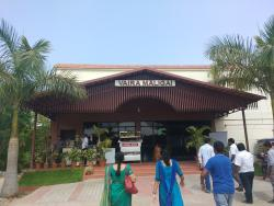 Vaira Maligai Restaurant