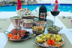 Asian Spice Indian Restaurant