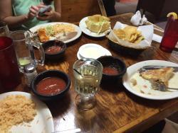 El Aguila Mexican Restaurant