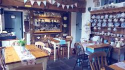 Amberley Village Tearoom