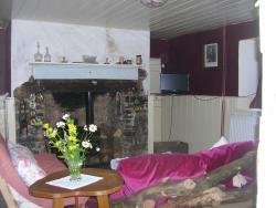 New Inn at Brilley