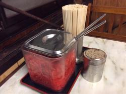 日本初の24時間営業、昭和の味のお店