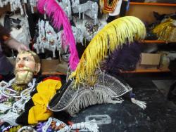 Museo de Mascaras Ceremoniales