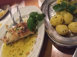 Restaurante Churrasqueira Delicias Algarve