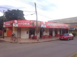 Lanchonete e Pizzaria Vitoria
