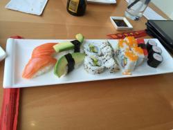 Hokkaido Sushi&Grill