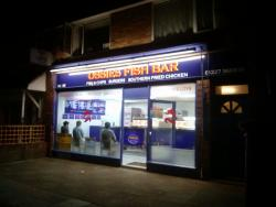 Ossies Fish Bar