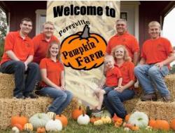 Perryville Pumpkin Farm