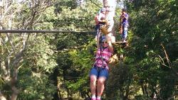 Adventure Park (Parque Aventura)