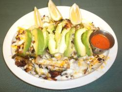 Marieta's Fine Mexican Food