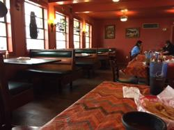 El Pirata Mexican Restaurant