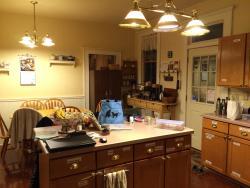 The Prairie Rose Tea Room